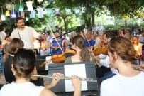 KLASIK MÜZIK - MDOB'dan Down Kafe Yararına Konser
