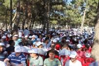 MERINOS - Merinos Geleneksel Yaz Şenlikleri Başladı