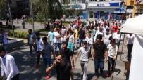 ORTAHISAR - Modifiye Tutkunlarının Ceza Protestosu