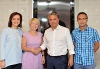 CİNSİYET EŞİTLİĞİ - Muratpaşa'da Cinsiyete Duyarlı Bütçeleme Dönemi