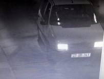 HIRSIZLIK BÜRO AMİRLİĞİ - Otomobil Hırsızı Tutuklandı