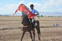 KURTULUŞ SAVAŞı - Rahvan At Yarışları Nefes Kesti