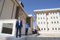 YÜZME - Şahinbey Belediyesi'nden Eğitime Destek