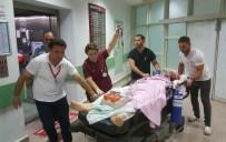 ONDOKUZ MAYıS ÜNIVERSITESI - Silahlı saldırı: 2 ölü, 2 yaralı