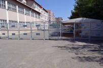DURUŞMA SALONU - Siirt'te Darbecilerin Yargılanmasına Yarın Başlanacak