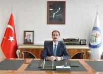 KALP KRİZİ - Şırnak Üniversitesi Rektörü Hayatını Kaybetti