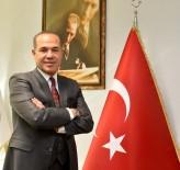 MEVLÜT KARAKAYA - Sözlü Açıklaması 'Adana'ya Hizmet Hepimizin Görevi'