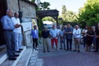 ÜMİT YİĞİT - Süleymanpaşa'da 'İzlenim-Yorum Budapeşte Resim, Fotoğraf Ve Seramik Sergisi' Açıldı