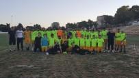 AHMET ORHAN - Tekirdağspor, 3 Günde 22 Futbolcu Transfer Etti
