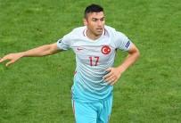 FORMA - Trabzonspor Burak Yılmaz'dan Haber Bekliyor