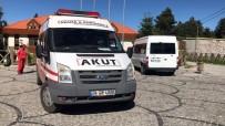 NİLÜFER - Uludağ'da Kaybolan Katarlı Çocuk İçin Arama Çalışmaları Tekrar Başlatıldı