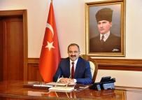 OBJEKTİF - Vali Kaban Basın Bayramını Kutladı