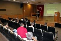YOZGAT - Yozgat'ta Halk Otobüsü Şoförlerine Stres Eğitimi Verildi