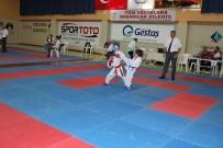 KARATE - 15 Temmuz Şehitleri Ve Gazileri Anma İller Arası Karate Şampiyonası Yapıldı