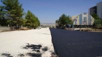KANALİZASYON - 3. Çevreyolu'nda Altyapı Çalışmaları Tamamlandı