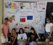 DICLE ÜNIVERSITESI - 5 Ülkeden 43 Genç Aile İçi Şiddeti Araştırmak İçin Malatya'da
