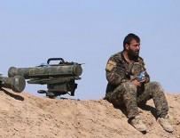 PENTAGON - ABD'li sözcüyü zorlayan YPG sorusu