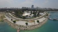 ADNAN MENDERES - Adana'nın Prestij Projesi