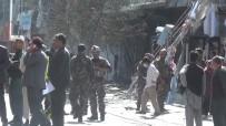 TALIBAN - Afganistan'da Bombalı Saldırı Açıklaması 35 Ölü