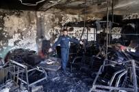 TALIBAN - Afganistan'daki Bombalı Saldırıda Ölü Sayısı 35'E Yükseldi