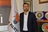 GAZETECILER GÜNÜ - AK Parti İl Başkanı Tanrıver, Basın Bayramı Ve Gazeteciler Gününü Kutladı