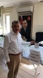 GENÇLİK KOLLARI - AK Parti Nevşehir Teşkilatı Delege Seçimlerini Tamamladı