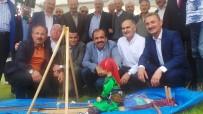 CEMAL ÖZTÜRK - AK Partili Balta Sis Dağı Şenlikleri'ne Katıldı