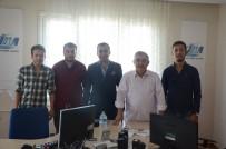 OBJEKTİF - Akil Gençler Genel Başkanı Ateş, Basın Bayramını Kutladı