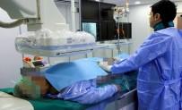 Aksaray'da Kalp Ultrason Cihazı Hizmete Girdi