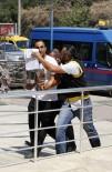 BOSTANCı - Alanya'da Silahlı Saldırgan Yakalandı