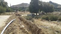 BÜYÜKŞEHİR BELEDİYESİ - Alaşehir'in Su Sıkıntısı Çözüldü