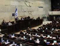 İÇİŞLERİ BAKANI - Arap milletvekillerinden İsrailli bakana suçlama