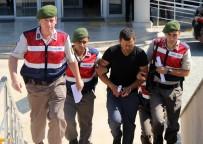 112 ACİL SERVİS - Arazi Tartışması Cinayetle Sonuçlandı