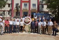 TELEVİZYON - Aydın'da Basın Bayramı Kutlandı