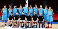 BASKETBOL TAKIMI - B Milli Erkek Basketbol Takımı, Hazırlıklarına Başladı
