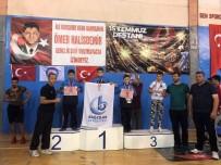 BAĞCıLAR BELEDIYESI - 'Bağcılarlı Sporcular Wushu Kung Fu Şampiyonasında Birinci Oldu'