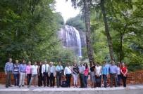 BURSA VALİLİĞİ - Bakanlıktan Bursa'ya Turizm Çıkarması
