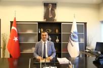 OBJEKTİF - Başkan Büyüksimitci'den '24 Temmuz Basın Bayramı' Kutlaması