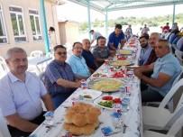 GENÇLİK KOLLARI - Başkan Yağcı, Cumalıköy'deki Harman Pilavı Etkinliğine Katıldı