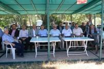 KÖY MUHTARI - Başkan Yardımcısı Avcıoğlu Yağmur Duası Ve Köy Şenliklerine Katıldı