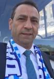 TARAFSıZLıK - BB. Erzurumspor Kulübü Basın Sözcüsü Barlak Açıklaması 'Basının Tarafsız Ve Objektif Olması Çok Önemli'