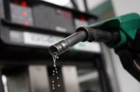 MOTORIN - Benzin Ve Motorin Satışlarında Artış, Otogazda Azalış