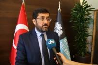 EMLAK VERGİSİ - Beşiktaş Belediye Başkanı Hazinedar'dan Emlak Vergisi Açıklaması