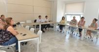 NİLÜFER - Beşiktaş Belediyesi Nilüfer'in Örnek Uygulamalarını İnceledi
