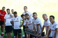 GRİBAL ENFEKSİYON - Beşiktaş Çalışmaya Devam Etti