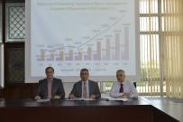 BÜLENT ECEVIT - BEÜ'den Zonguldak'a Büyük Katkı