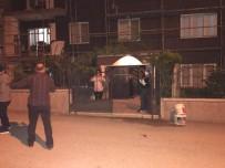 BİLECİK DEVLET HASTANESİ - Bilecik'te Bıçaklı Kavga, 2 Yaralı