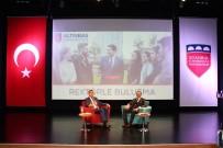 İNGILIZCE - Çağrı Erhan, 'Gençler Hayallerinden Vazgeçmesin'