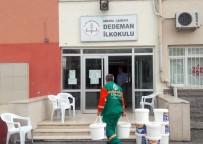 TAŞDELEN - Çankaya Okulları Rengarenk