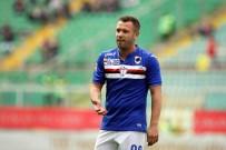 İTALYAN - Cassano Yine Fikir Değiştirdi Ve Futbolu Bıraktı